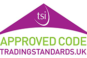 Trading Standards UK Approved Code